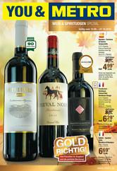Wein & Spirituosen Spezial