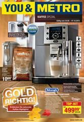 Kaffee Spezial